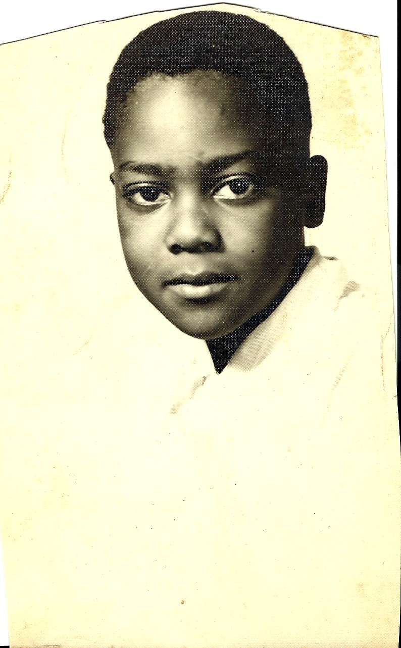 Leroy Brown, Sr.